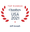 Top Ranked Chambers